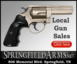 Springfield Arms gun sales Memorial blvd