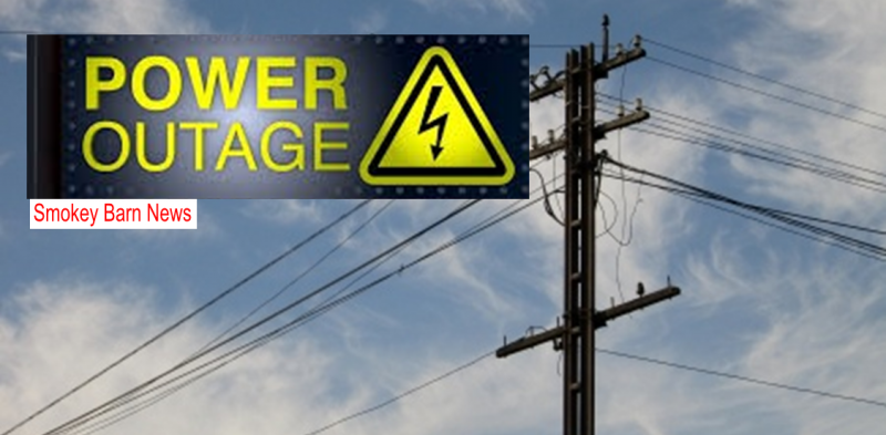 Power Outage Hits Adams-Cedar Hill-Clarksville For 2nd Night
