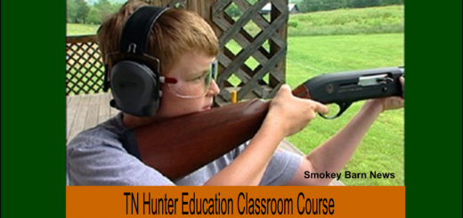 FREE Hunter Education Class Oct. 16-20 – Sign Up Today!