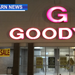 Goody's closing slider