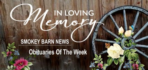 In Loving Memory: Obituaries Of The Week Nov. 13, 2018