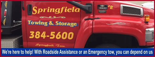 Springfield towing 511