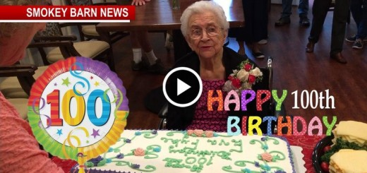 Springfield Woman Turns 100 Today, So How'd She Do It?