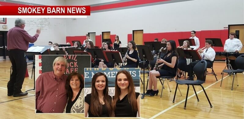 Jo Byrns Band Wins Over 20 Competitions a