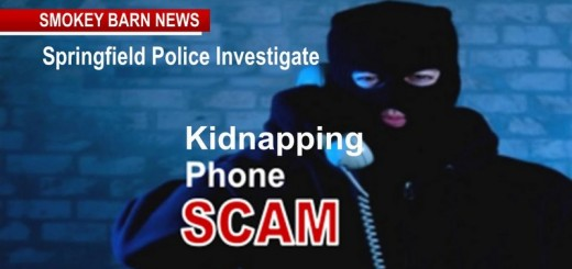 Springfield Police Investigating Kidnapping Phone Scams