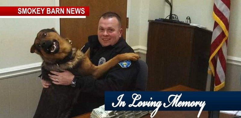 Millersville Police Officer, George Hurst, Dies UnexpectedlyHe Was Just 35