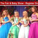 "2016 RC ""Fairest Of The Fair"" & ""Baby Show"" Apply Online"
