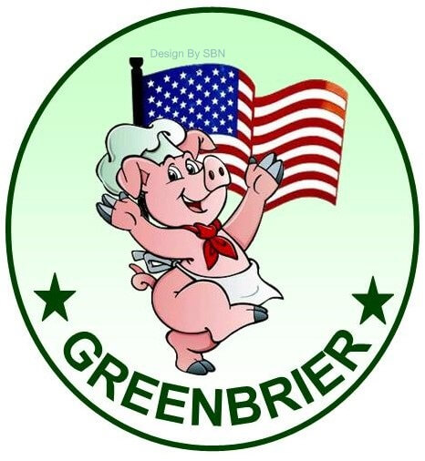Greenbrier turning of pig circle a