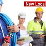 new local jobs