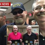 Two Top Springfield Officers Retire After Years Of Service