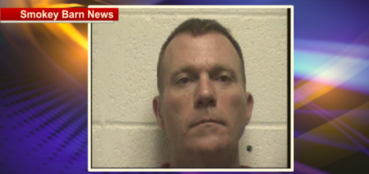 Former Greenbrier Assistant Police Chief Charged With Rape Of A Child