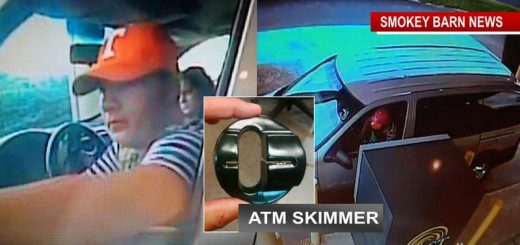 FRAUD ALERT: Card Readers Found on Local Bank ATMs