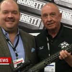 Barrett Firearms Donates Rifles to RC County Sheriff Office