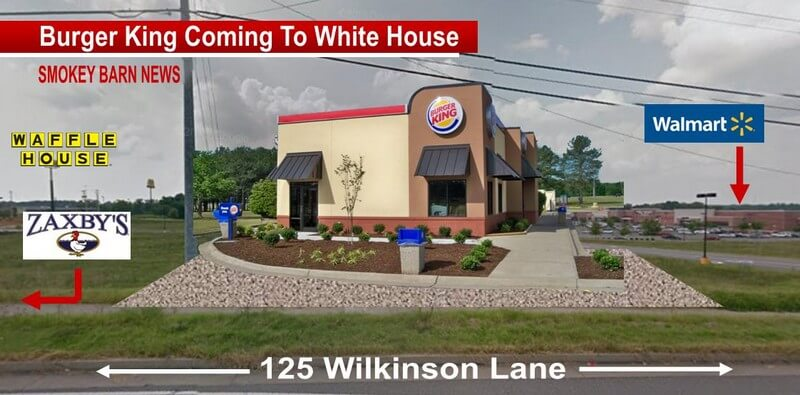 it s official white house to get burger king. Black Bedroom Furniture Sets. Home Design Ideas