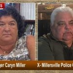 Millersville X-Police Chief Responds To City Manager's Accusations