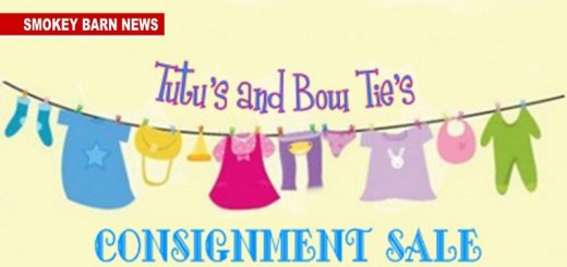Tutu's & Bow Ties Fall Consignment Sale: Get Signed Up!
