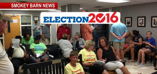 Robertson County Elections August 4th, 2016 Results