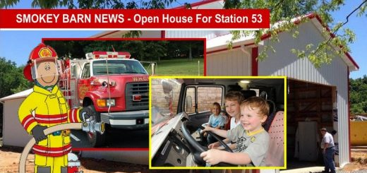 White House To Celebrate New Fire Station (Bring The Kids)