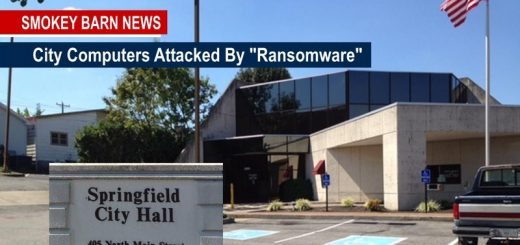 "City Of Springfield Recovers After Computers Hijacked By ""Ransom-Ware"""