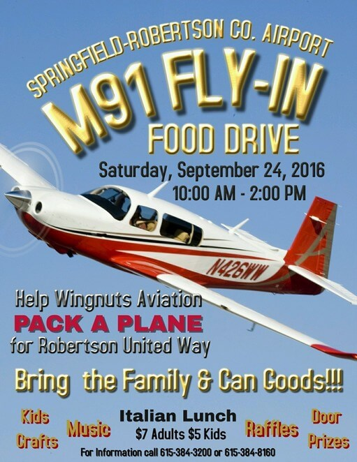 fly-in-flyer