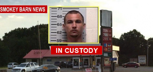 UPDATE: Country Cupboard Robbery: SUSPECT IN CUSTODY