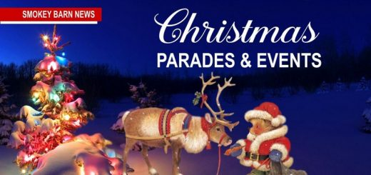 Christmas Parades & Holiday Events - Mark Your Calendars