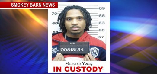 Springfield Shooting Suspect Captured Using Twin's Identity
