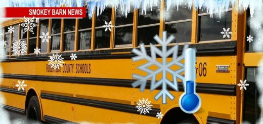 Cold Temps Possible Snow As R.C. Students Head Back To School