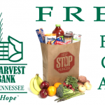 FREE Food Giveaway In Springfield – Saturday, June 24