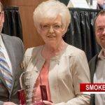 "Greenbrier Mayor Inducted into ""Tennessee Credit Union Hall of Fame"""