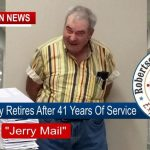 Jerry Teasley Retires From Robertson County Schools After 41 Years Of Service