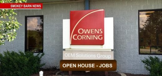 Owens Corning In Springfield To Hold Open House (JOBS) August 21st