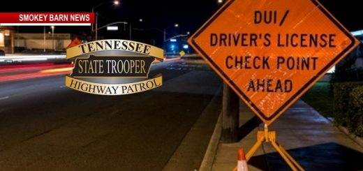 T.H.P. To Conduct DUI Checkpoint In Robertson County