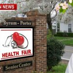 Orlinda Health Fair & Upcoming Fall Festival (Save The Dates)