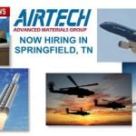 Airtech Of Springfield: HIRING Full Time Employees - 2nd & 3rd Shifts