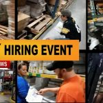 "Dorman Products: ""Hiring Event"" Set For October 3rd"