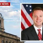 Ryan Martin Makes Bid For Robertson County Mayor In 2018