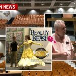Springfield Middle's Theater Eye-Popping Restoration Tour Ahead Of Beauty And The Beast Performance