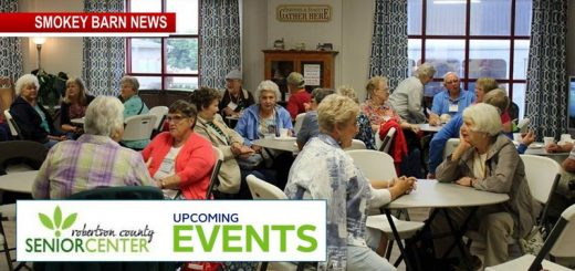 Seniors In Robertson County Come Join The Fun (Upcoming Events)