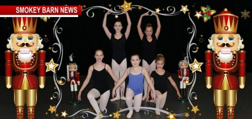 Seven Dancers From Robertson County To Perform For Nashville's Nutcracker