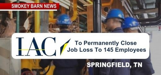 IAC Closing Springfield Facility Eliminating 145 Jobs