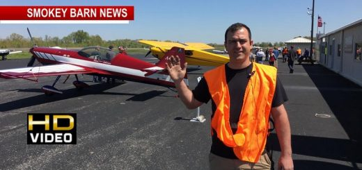 Planes Near & Far Fly Into Springfield For Fundraiser