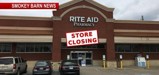 Rite Aid Pharmacy In Springfield Closing