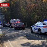 Robertson Student Struck By Vehicle At Bus Stop Transported To Vandy