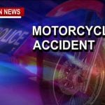 Rider Dies Following Motorcycle Crash Near Greenbrier